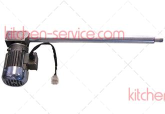 Мотор-редуктор 500194, 9620 для посудомоечной машины ATA