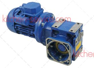 Мотор-редуктор MOTEK тип EM63b-4 230В