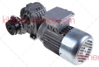 Мотор-редуктор тип 71E00147 250Вт 500783