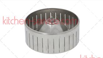 Насадка C0004S803 конусная для соковыжималки Macap P206