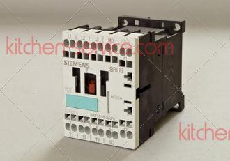 Контактор 73112 (TS-1521) 230V AC для Kogast (Kovinastroj) ES, EKP, EKT