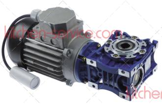 Мотор-редуктор тип MM063-84 ELMOR 50Гц