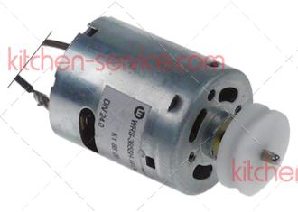 Мотор 24В тип WRS-365SH-14134 525529