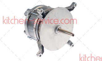 3100.1081 Мотор вентилятора с сальником CPC 102-202