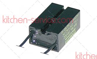 3035.0508 Клемма RC электромагнитного клапана CPC-линия