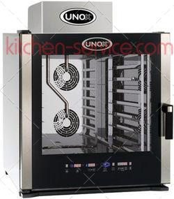 Запчасти для печи UNOX XVC 515 G, 515 EG