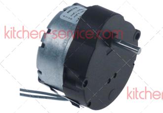 Мотор-редуктор CDC тип BT03 2.5Вт 230В 50/60Гц