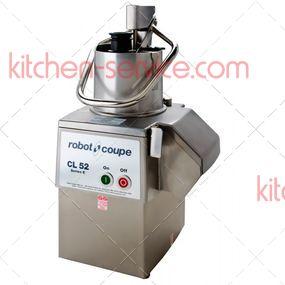 Запчасти для овощерезки Robot Coupe CL52D 220/240V/50Hz (24360)
