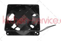 Вентилятор для витрины тепловой для пиццы PD AIRHOT (76705)