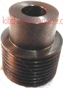 Шкив малый для  ROBOT COUPE CL30 Bistro/CL40/ R302VV  (102924)
