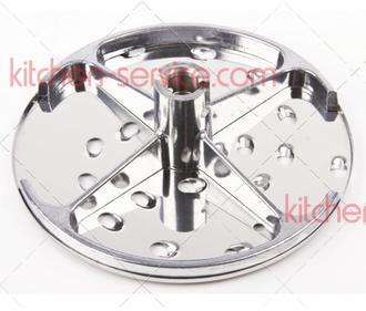 Диск Grater (терка 9 мм) для Robot Coupe CL 50 (28060)