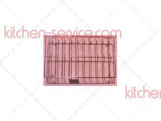 Направляющая правая для шкафа шоковой заморозки COOLEQ CQF-10-20 (32870)