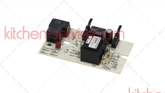 Плата электронная 1 фазная для Robot Coupe CL50C/CL50D/CL52 (102480)