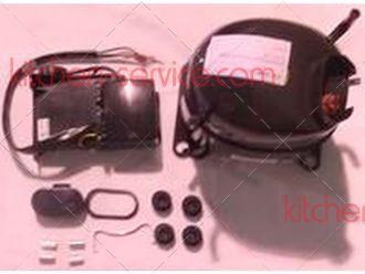 Компрессор для шкафа шоковой заморозки COOLEQ CQF-5-25 (32867)