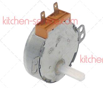 Мотор-редуктор тип TYJ50-8A7F 601942