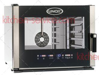 Запчасти для печи UNOX XVC 305, 305 E, 305 EP