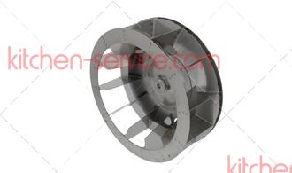 2012.0507 Крыльчатка вентилятора CPC 61-101-201, CPC 201G
