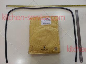 Уплотнитель (1700 мм) GN1245, KGN1245 для UNOX XL404. DOOR GASKET 8G