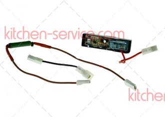 Блок управления для J80 Ultra 39585/39880
