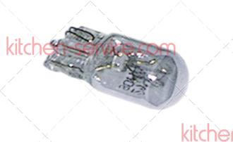 3024.0210 Лампа 24V платы управления Classic CM 6-20