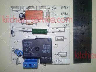 Блок управления 102471 (220-240 V, 50 Hz) для Robot Coupe CL 30, CL50B, CL55