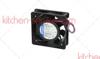 Двигатель вентилятора 40.00.474 для SCC 201-202