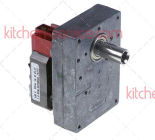 Мотор-редуктор BITRON тип 39700022 28Вт 500800