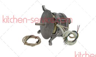 3100.1020 Мотор вентилятора CPC-CM 61, 101, 201