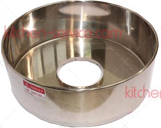 Чаша для аппарата для сахарной ваты CF-1 AIRHOT (81885)