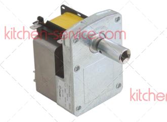 Мотор-редуктор CROUZET тип 80644034 220В 500600
