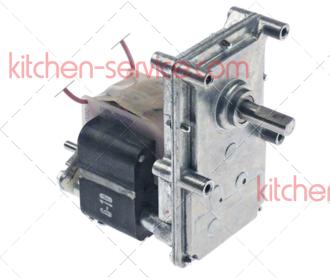 Мотор-редуктор PITCO тип ZEM-6006-25 230В 601970