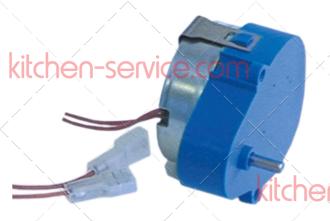 Мотор-редуктор FIBER тип M51BJ0L0001 230В