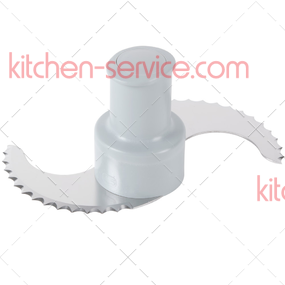 Нож 27346 с крупными зубьями для куттера серии R4-1500