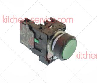 Кнопка включения для T1650/T2000 SILANOS (TR0105)