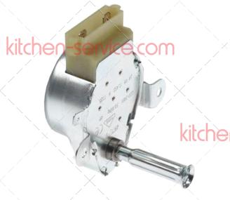Мотор-редуктор TEMPOMATIC тип T102/40CM-JT 501537