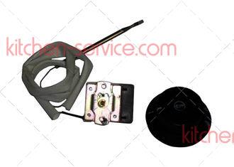 Терморегулятор с ручкой для витрины для пиццы PD AIRHOT (87897)