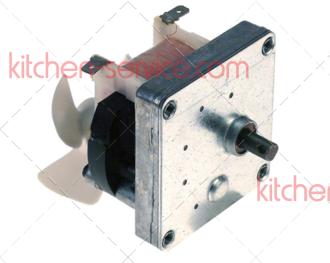 Мотор-редуктор MK тип S4355L 601484