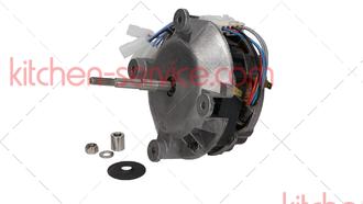 Мотор вентилятора 0,2кВт 230В (601493)