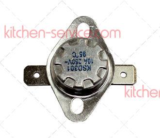 Термостат для аппарата для попкорна POP-6 AIRHOT (76825)