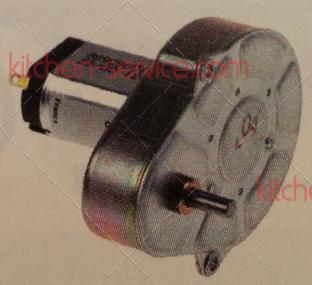 Мотор редуктор 12220.2.00.08, 3288 для кофемашин Brasilia, Rossi