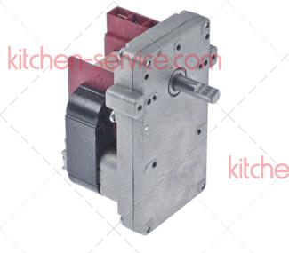 Мотор-редуктор KENTA тип K9113069 23Вт 499209