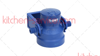 Головка фильтра WATER+MORE 3/8 BWT WATER MORE (FS00Y00A00)