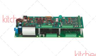 Плата 3040.3001ET источника питания/процессора без ПЗУ к Rational