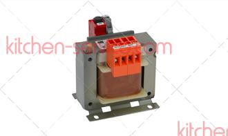 3037.0242 Трансформатор для мотора CPC-l. CPC-CM