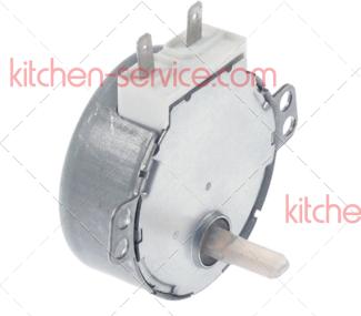 Мотор-редуктор GALANZ тип GAL-33-30-TD(B) 601867