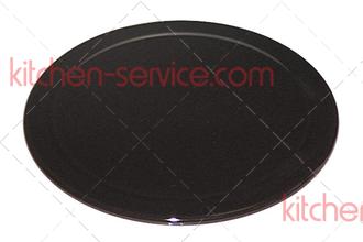 RC00375000 Крышка горелки для плиты газовой для Tecnoinox