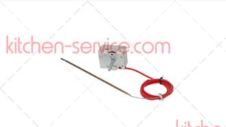 Термостат X153000, EGO 55.13063.160 для сковороды Fagor SBE 910