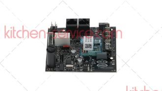 Электронная плата PE1065A1, KPE1065A для расстойки UNOX. XL505-XL135-XL195 CONTROL BOARD