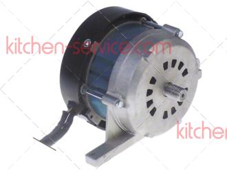 Мотор 400В фазы 3 210Вт 500718