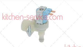 Клапан соленоидный одинарный для CB80 льдогенератора Brema 23001